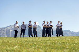 niederkofler-team