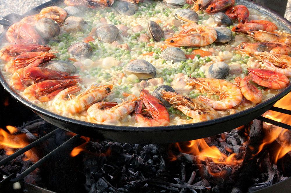 Cucina spagnola