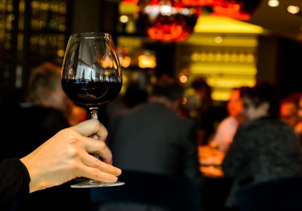Il vino naturale che cos'è