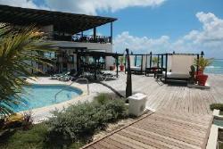 Silver Point Hotel, Christ Church, Barbados