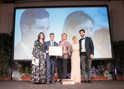 Chef Awards al Forte Village Restort