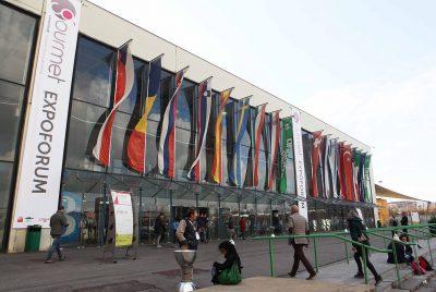 Gourmet Expoforum a Torino