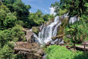 Thailandia-Mae-Klang-waterfall-Doi-Inthanon-Chiang-Mai
