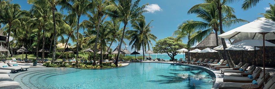 Contstance Belle Mare Plage - Mauritius