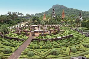 Nong-Nooch-tropical-garden-Pattaya