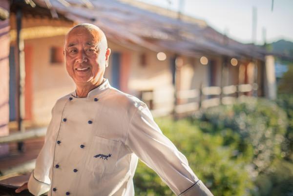 chef Matsuhisa Nobu