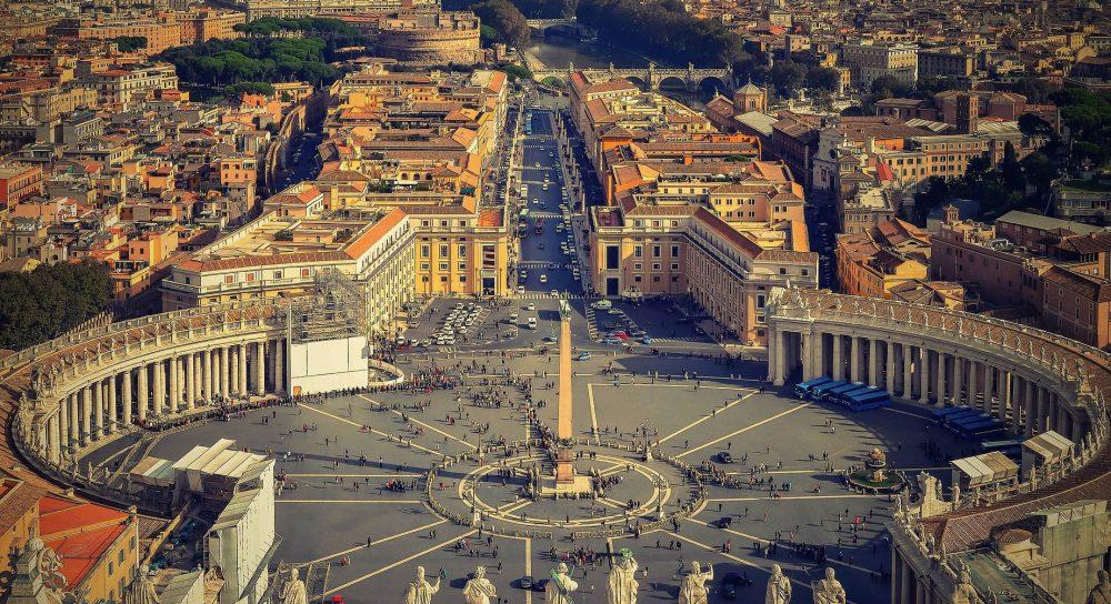Roma prima tra le 20 città più ricercate nel 2018