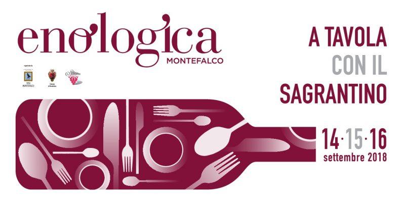 Enologica Montefalco 2018