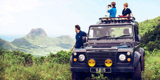 Alla scoperta delle Mauritius