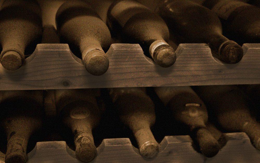 grandi studiosi del passato in merito di vino