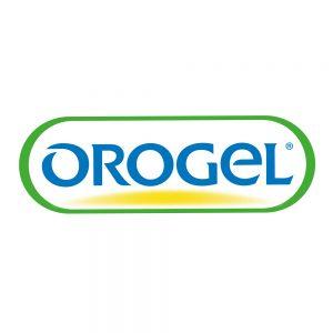 Orogel Logo