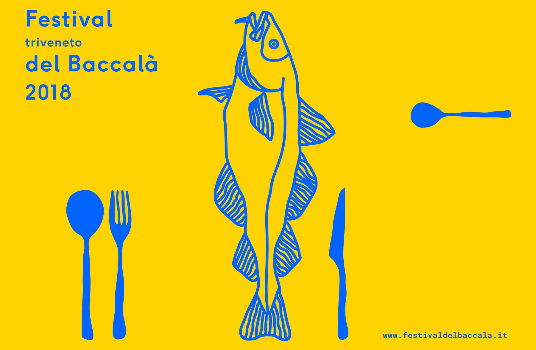 Festival del Baccalà 2018