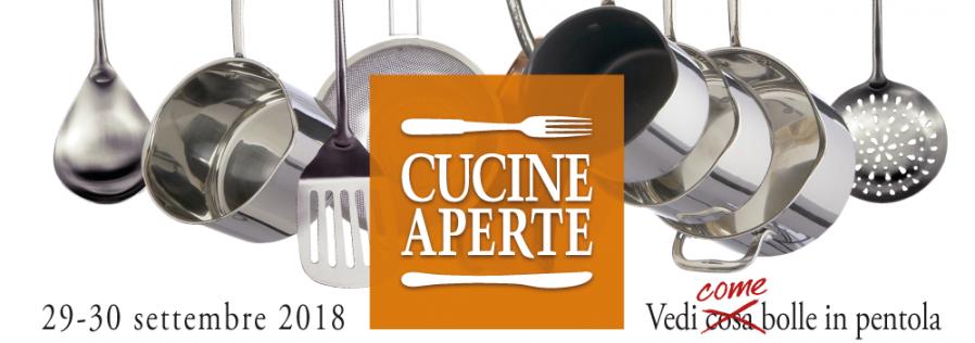 cucine aperte, la Puglia è servita