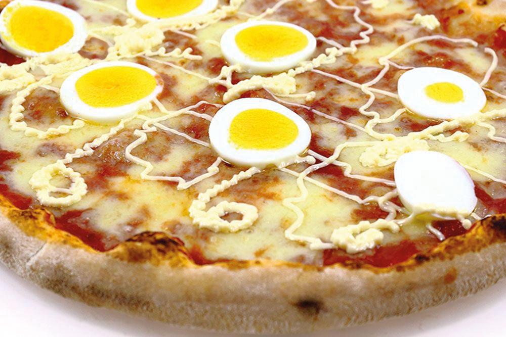1°Festival della Pizza Rossini a Pesaro