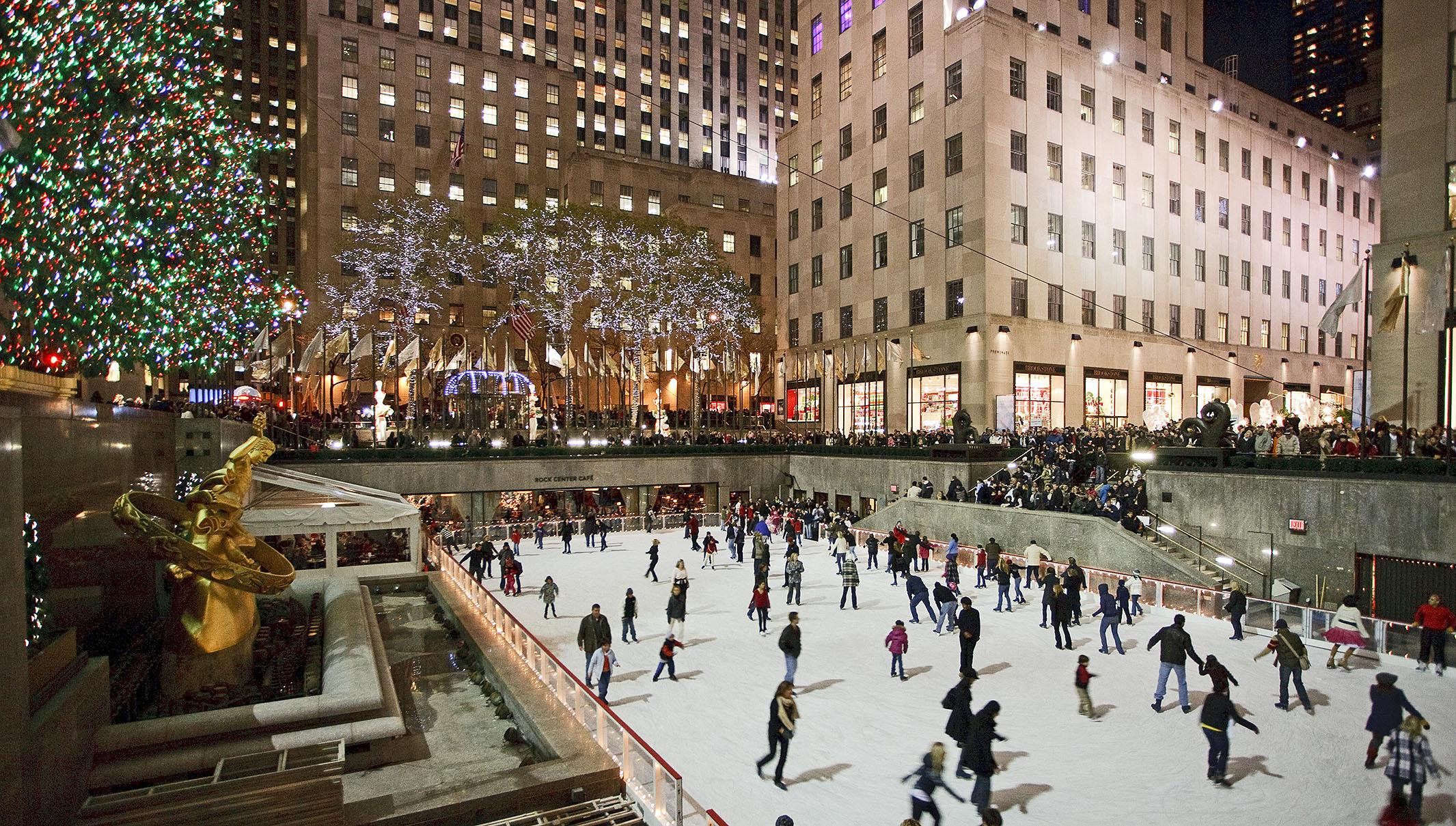 Immagini Natale A New York.Natale A New York City I 18 Eventi Da Non Perdere La Madia