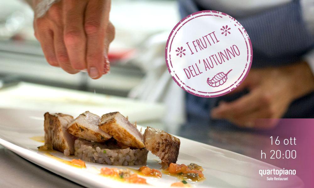 Il tartufo protagonista al Quartopiano di Rimini