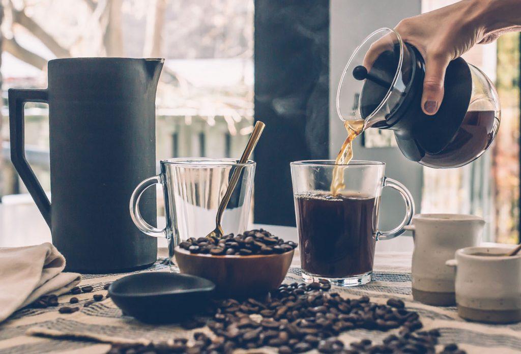 Corso pratico di caffetteria