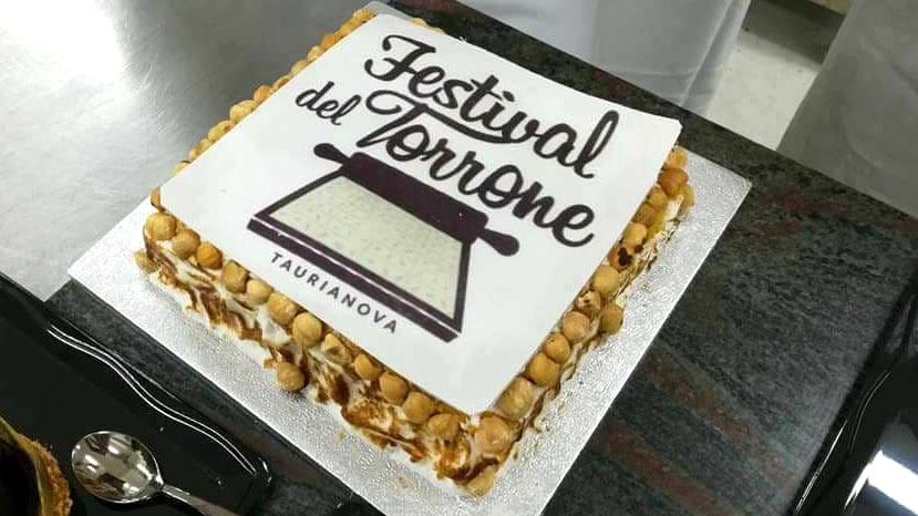 Festival del Torrone a Taurianova (RC)