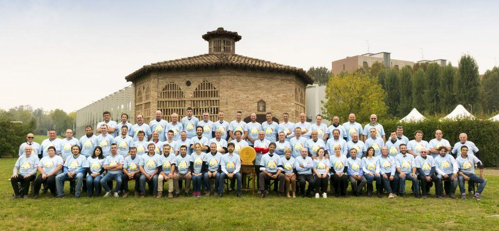 Il Parmigiano Reggiano vince 64 medaglie al World Cheese Awards