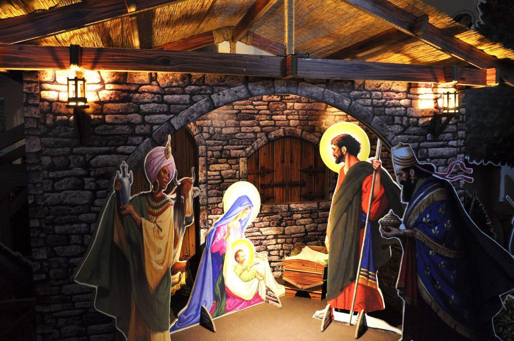 Natale a Napoli con Frate Indovino