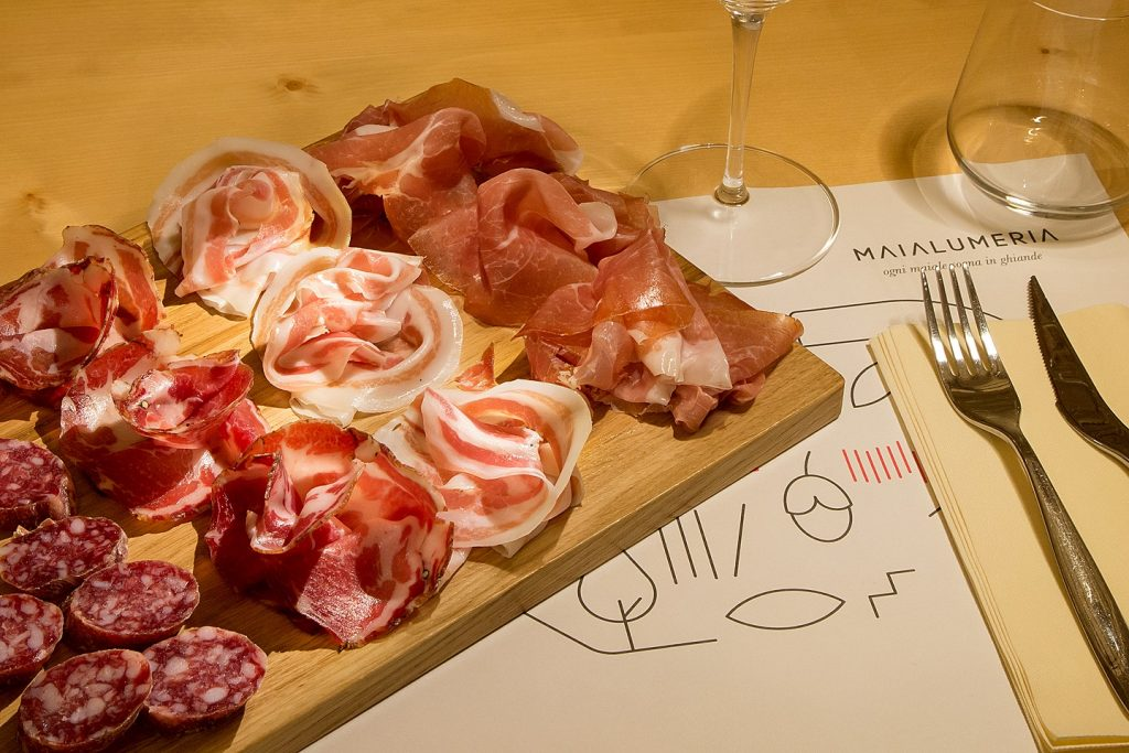 Salame Bar di Maialumeria