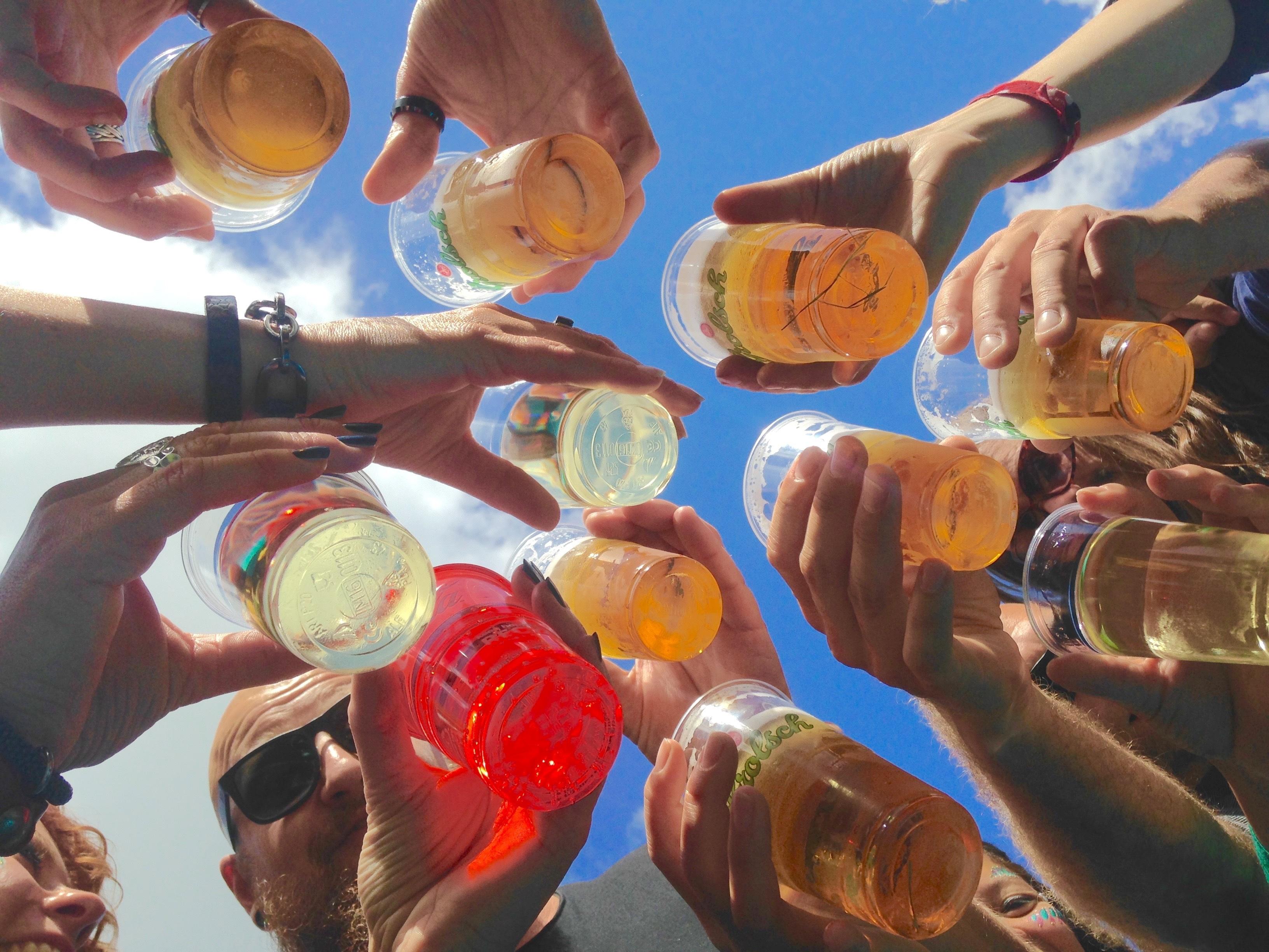 Bevande incluse: cosa influenza sulla scelta delle vacanze degli italiani