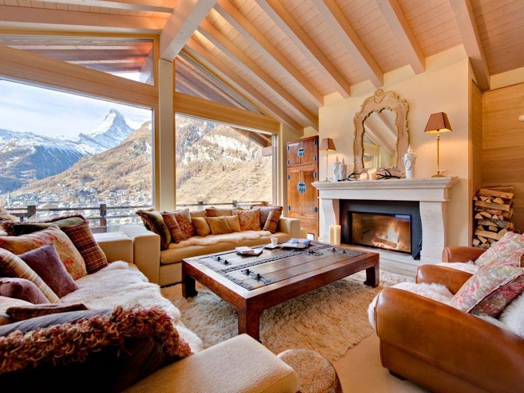 Gli chalet più belli delle Alpi