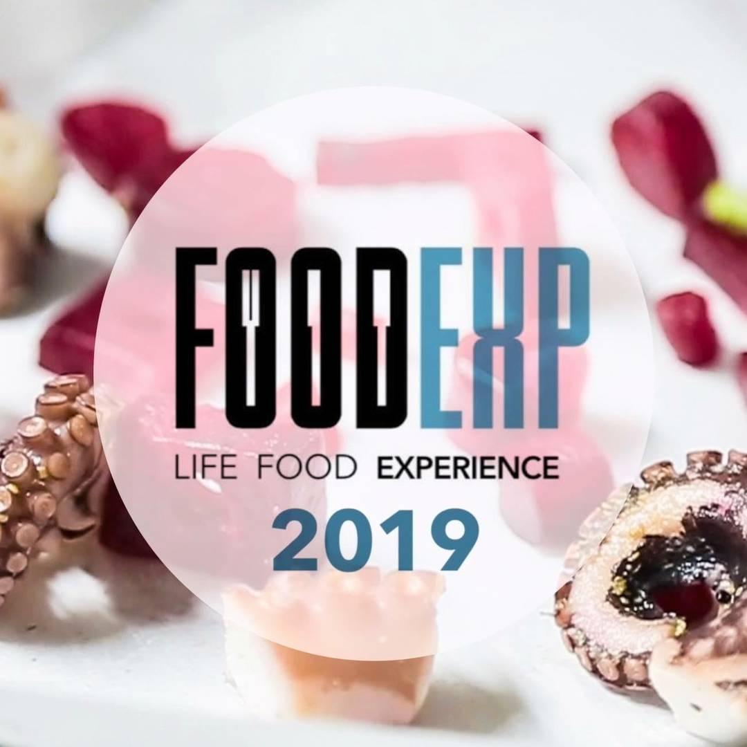 FoodExp 2019 Lecce