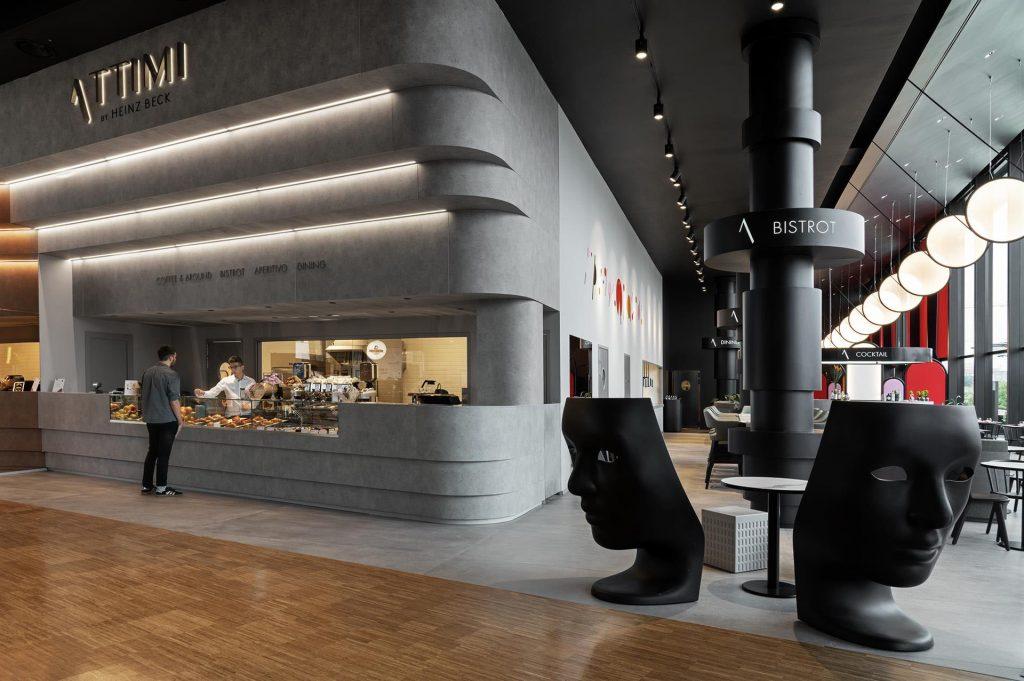 Heinz Beck: nuovo ristorante a City Life