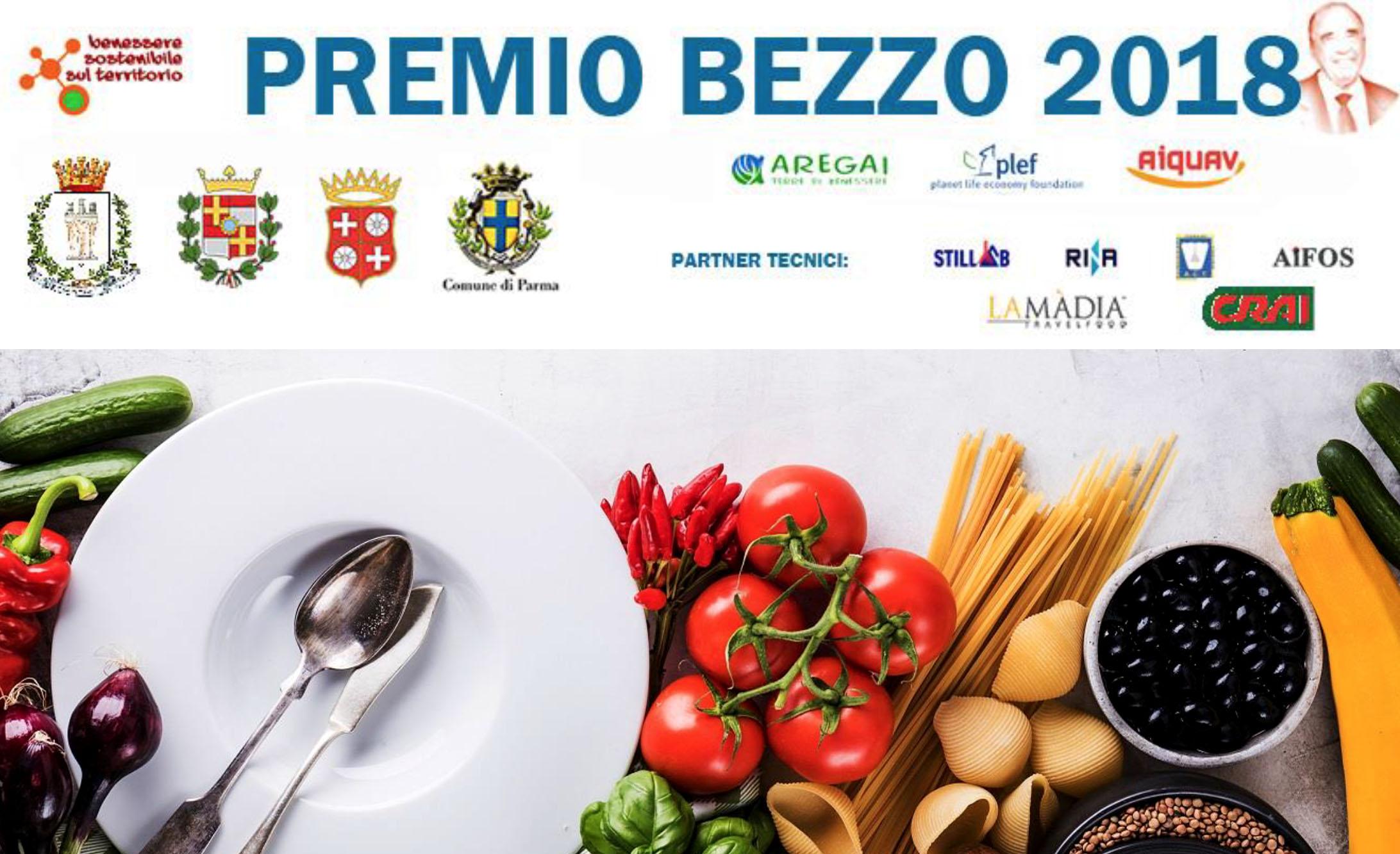 Premio Bezzo 2018