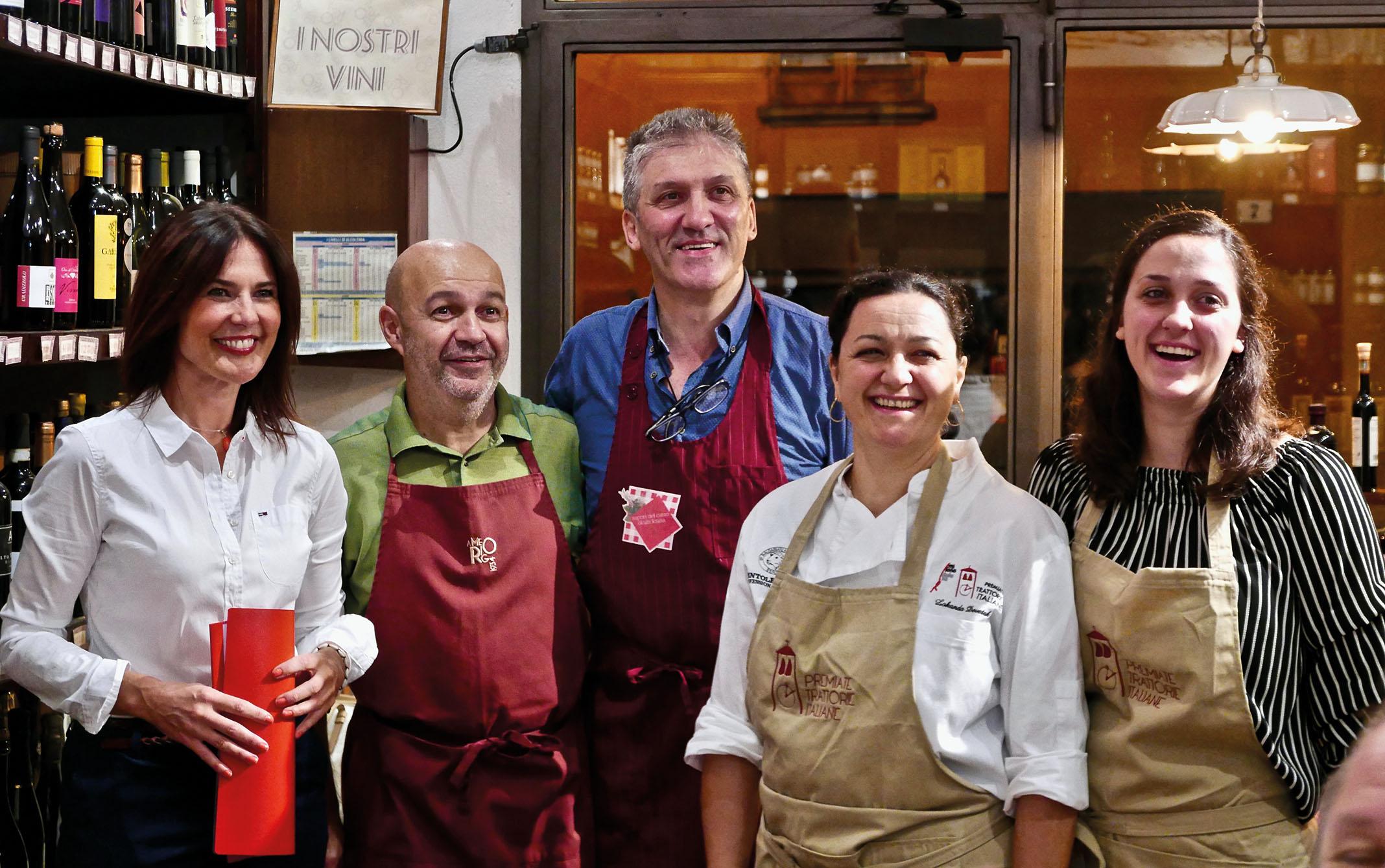 Cjars: a Bologna i sapori del Carso