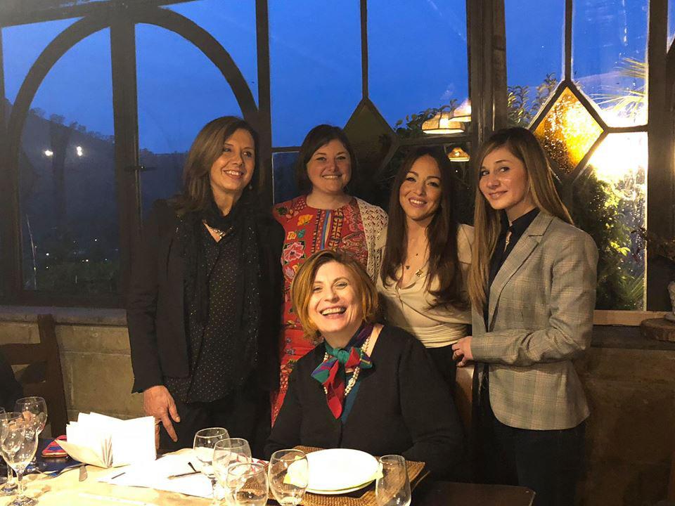 Donne del Vino Campania: Valentina Carputo è la nuova delegata