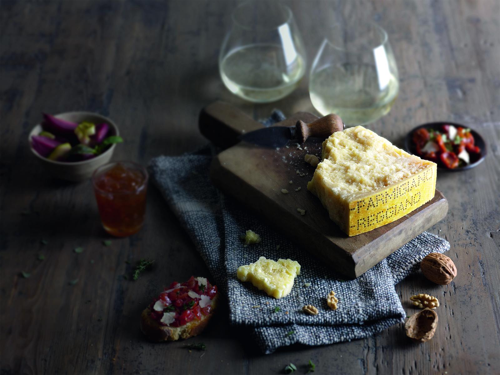Caseifici Aperti: alla scoperta del Parmigiano Reggiano