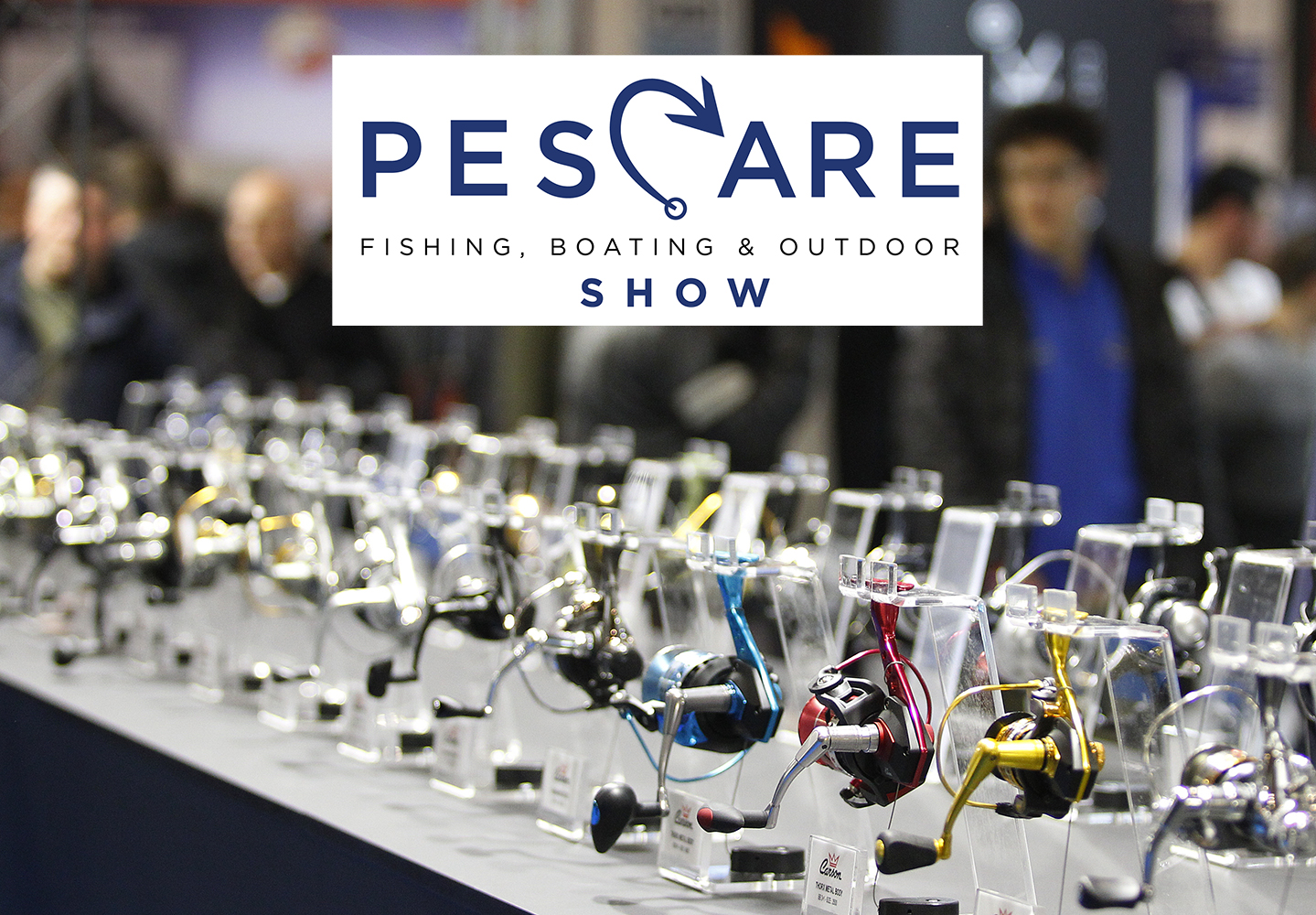 Pescare Show ospita Fishing Academy & Cuisine