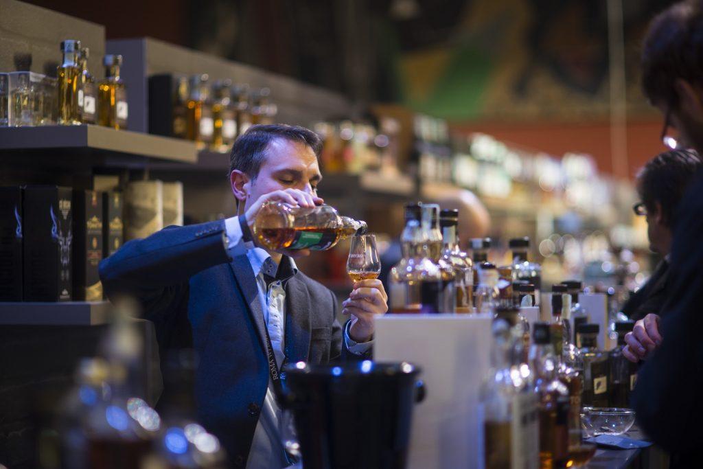 Roma Whisky Festival in arrivo l'VIII edizione