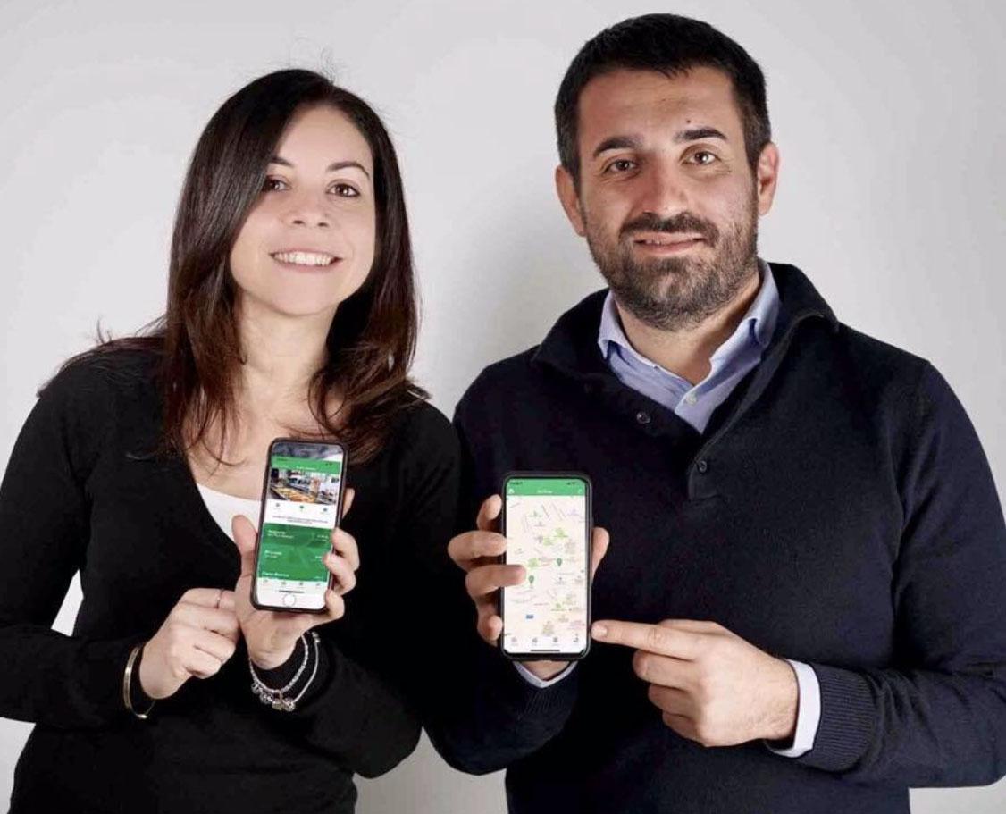 ecofood prime: l'app antispreco