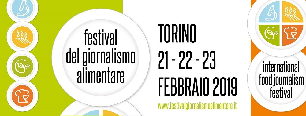 festival giornalismo alimentare: IV edizione Torino