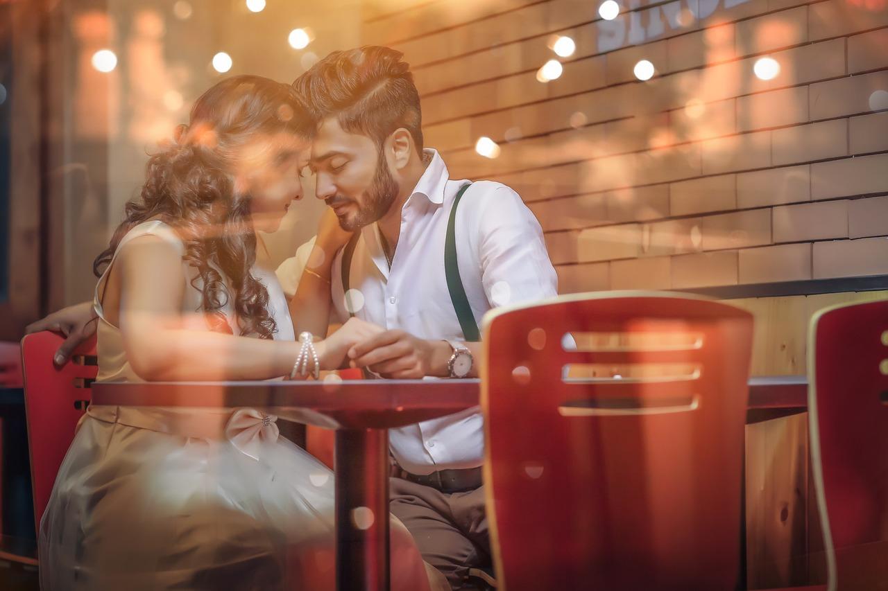 san valentino chi paga la cena: gli italiani preferiscono offrire