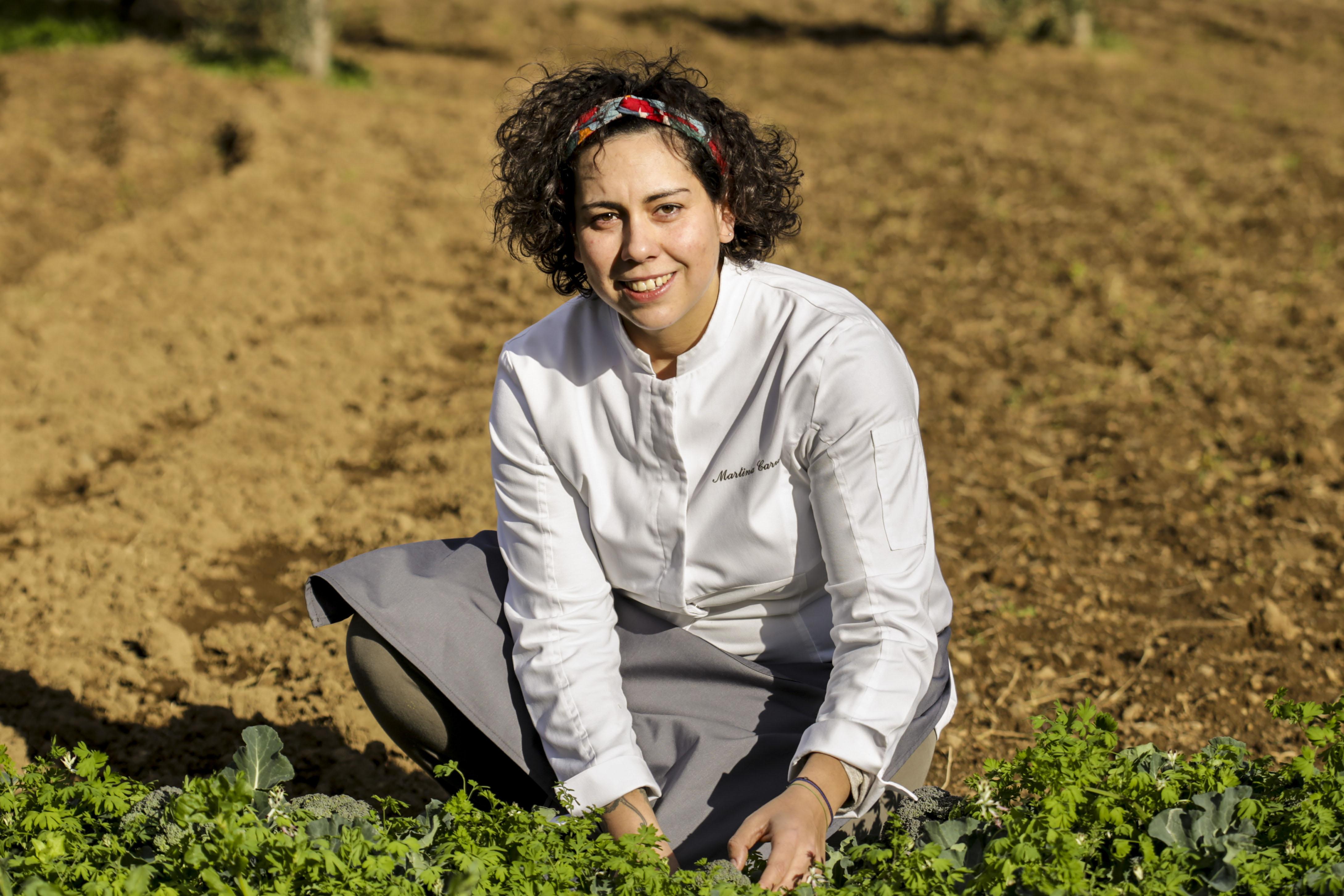 chef donna 2019: Martina Caruso