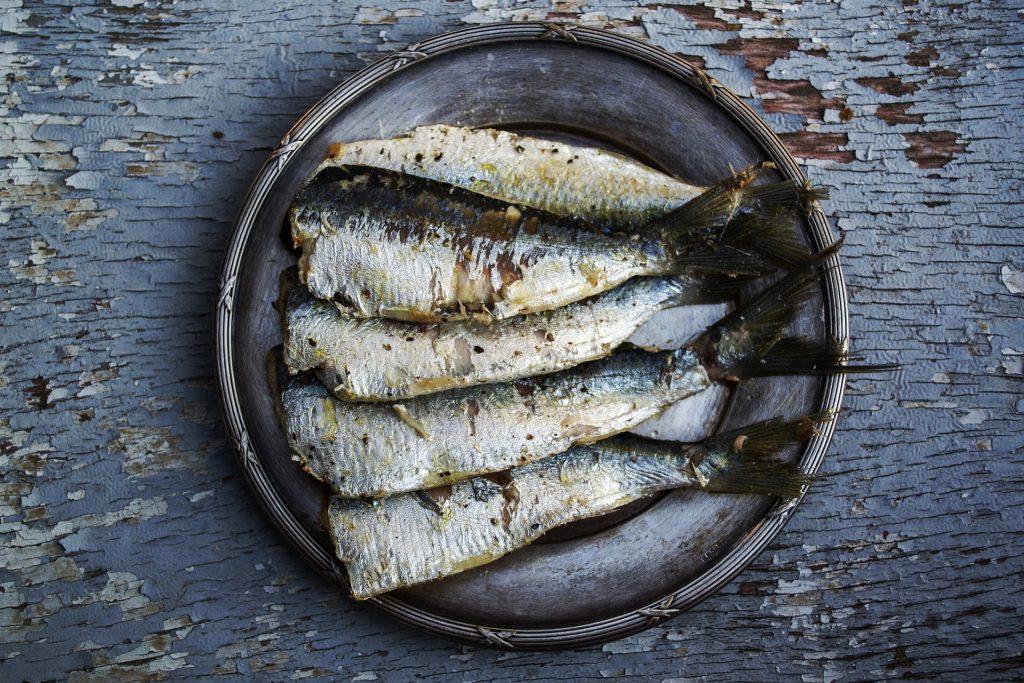 Festival del Pesce Azzurro a Marzamemi