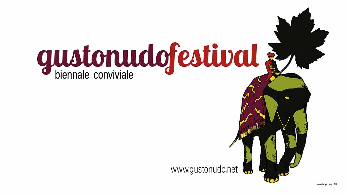 Gusto nudo festival non solo degustazioni