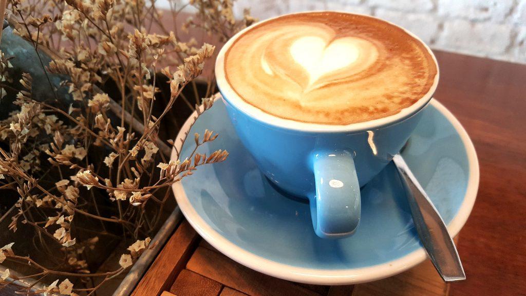 caffè e polifenoli