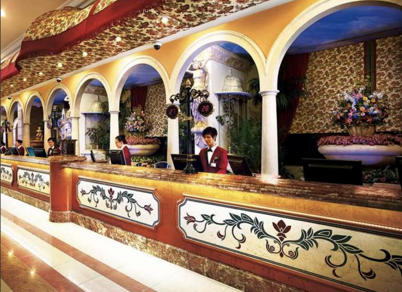 hotel più eccentrici per viaggiatori stravaganti