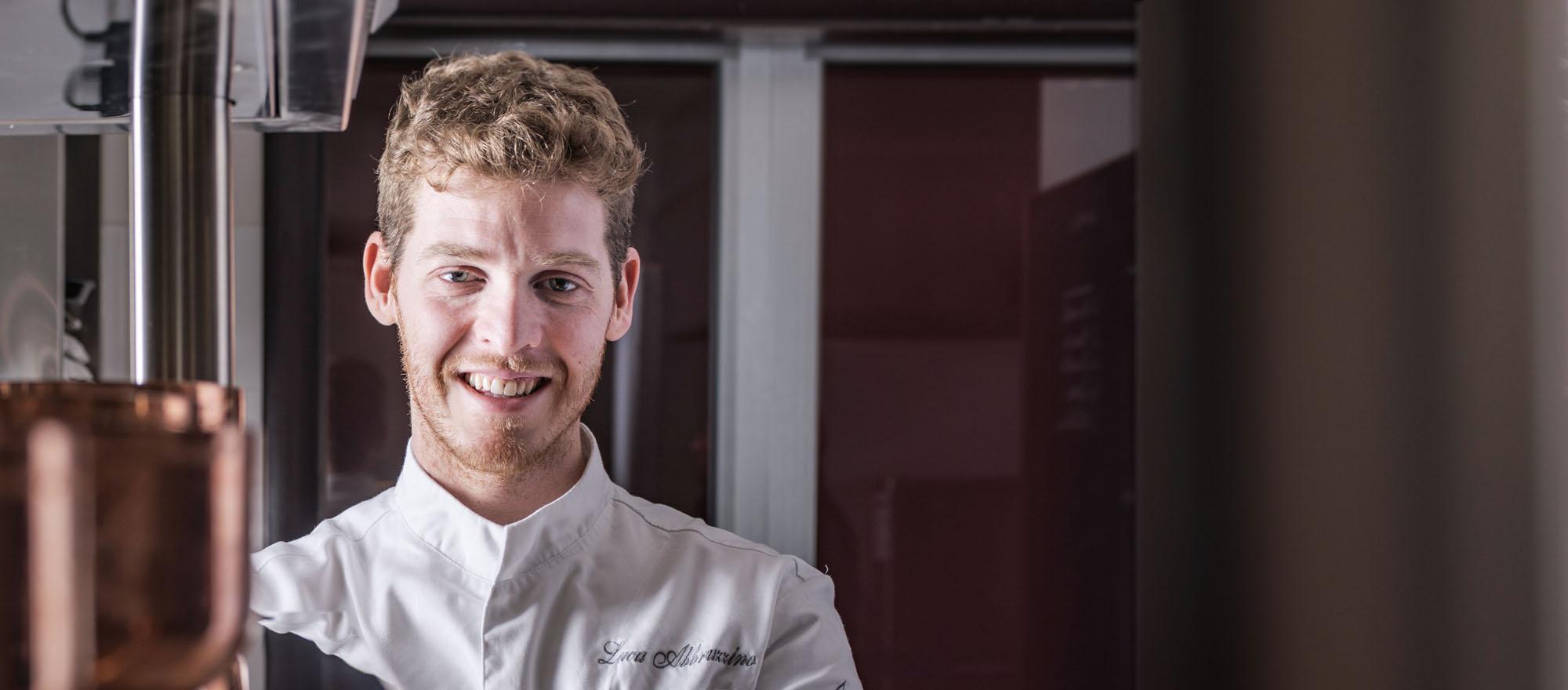 Luca Abbruzzino: cucina mediterranea in Calabria