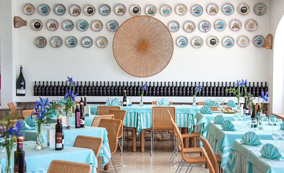 I ristoranti del Buon Ricordo