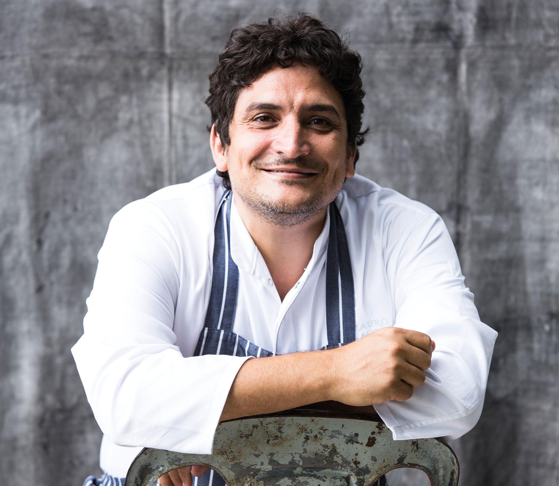 Il Mirazur di Mauro Colagreco al 1° postonella classifica 50 Best Restaurant