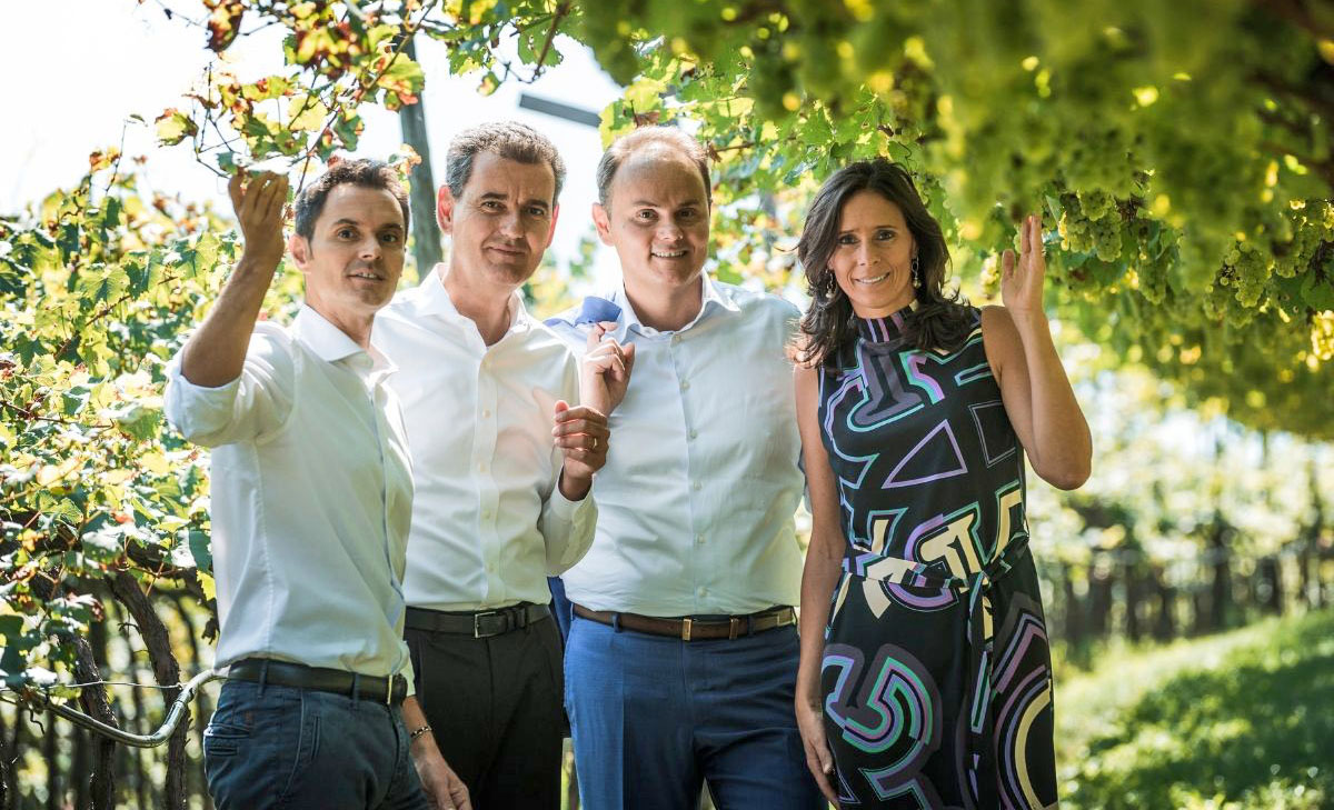 """Ferrari """"Sparkling Wine Producer of the Year 2019"""""""