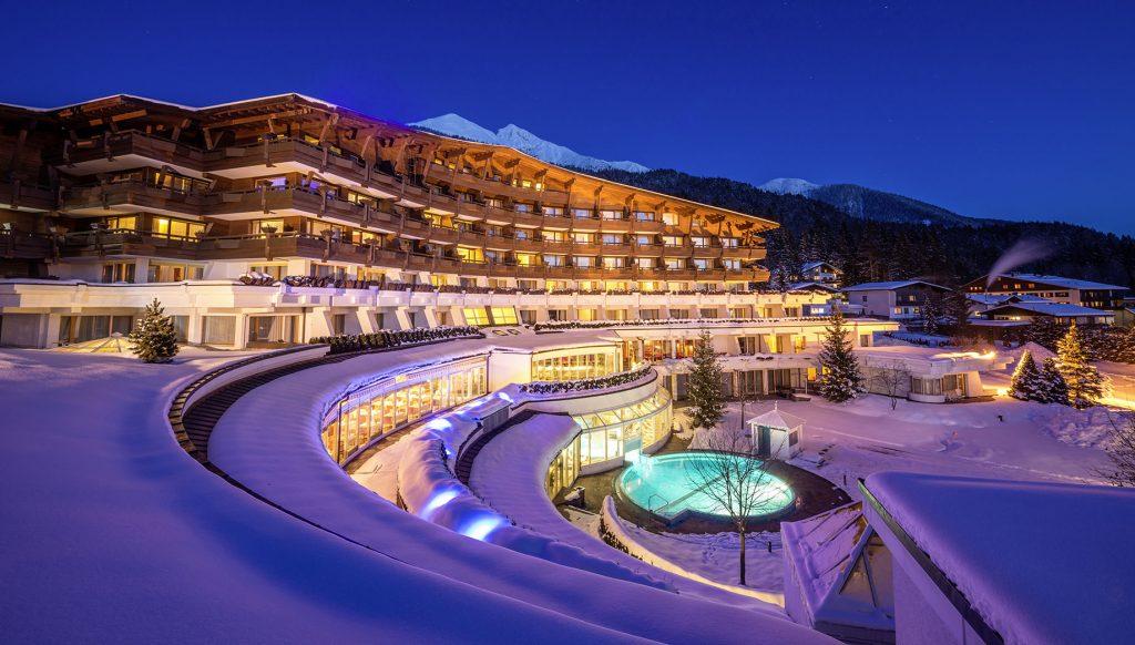 Krumers Alpin Resort