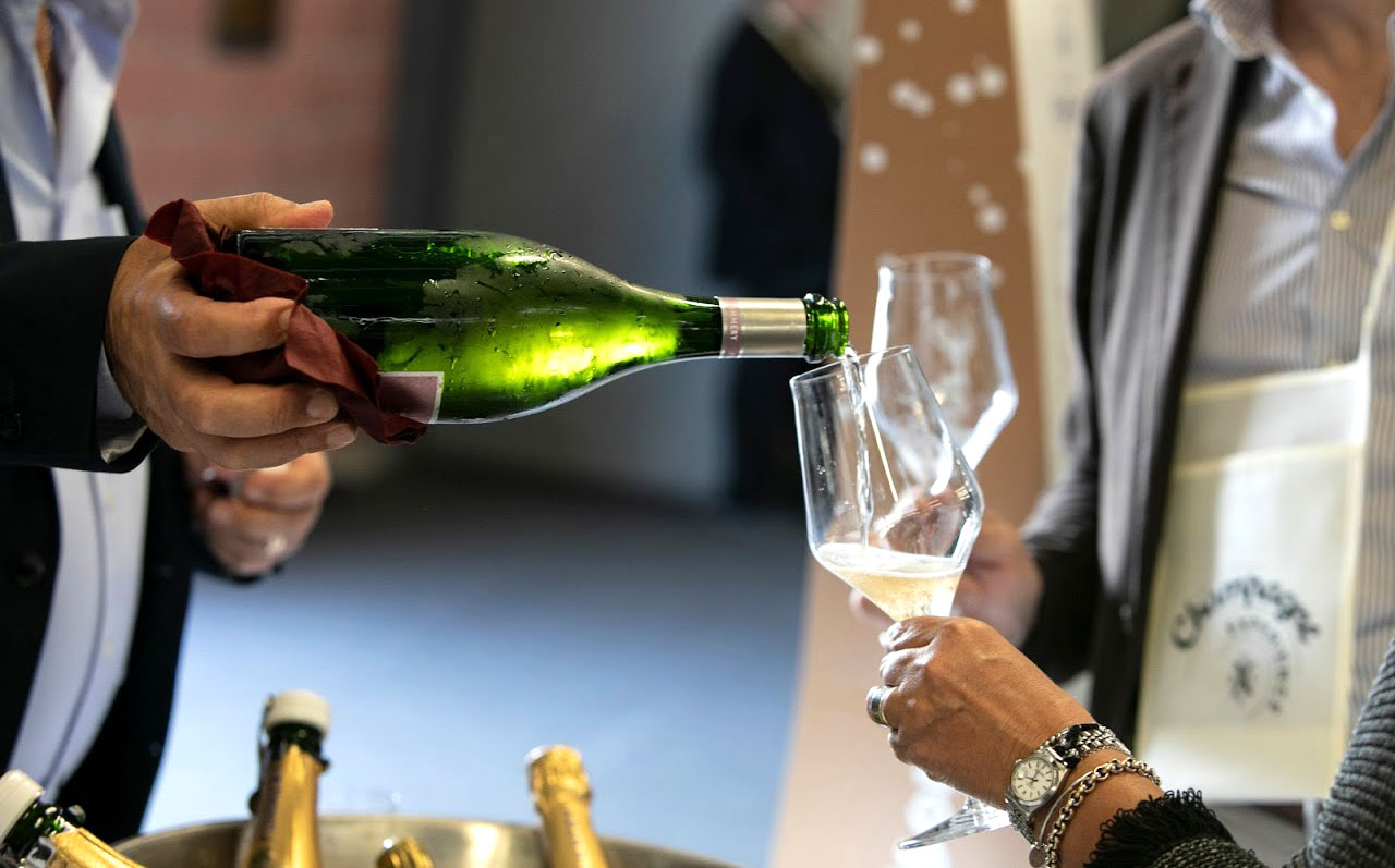 Champagne Experience a Modena