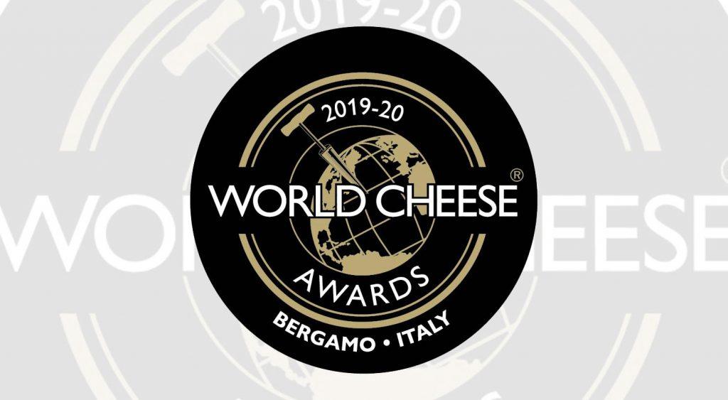 World Cheese Award a Bergamo